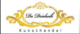 De Drieluik logo